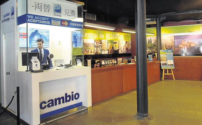 Caja Rural de Zamora y Global Exchange se alían para el cambio de moneda online
