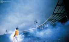 Queen sigue haciendo historia 31 años después de Wembley
