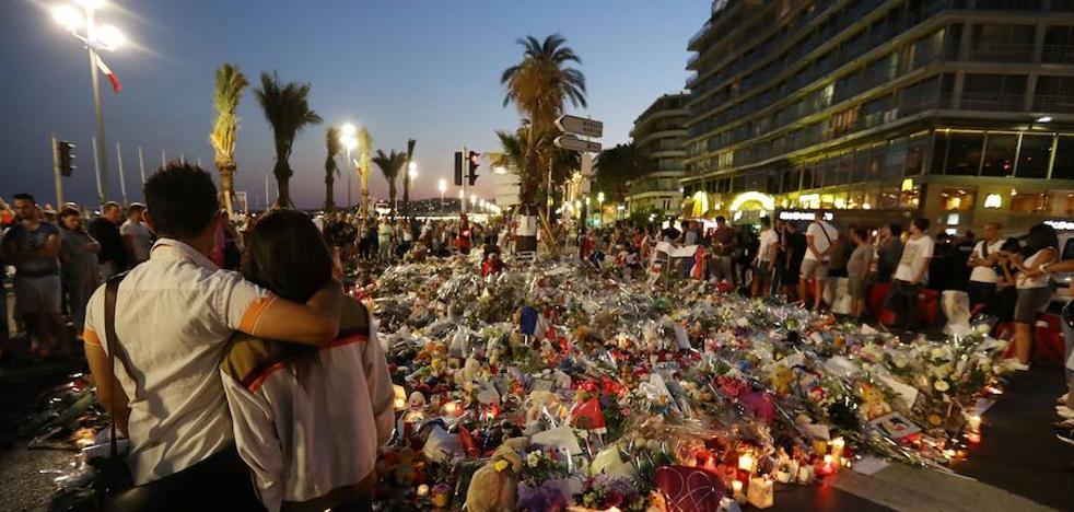 El día que Niza no olvidará