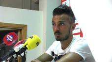Rubén de la Barrera: «Los nombres me importan más bien poco, quiero tíos que vengan a competir al máximo»