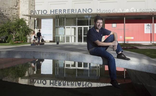 Francisco Reyero: «Clint Eastwood es un anarquista conservador»