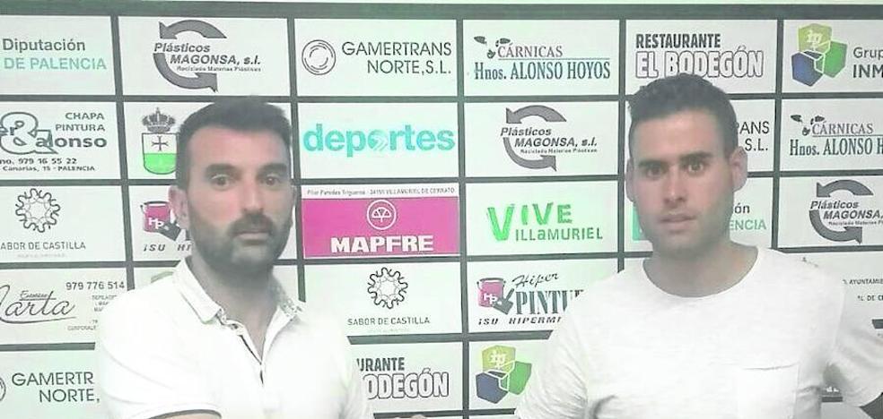 El gallego Juan Carlos García entrenará al Villamuriel en Regional Preferente