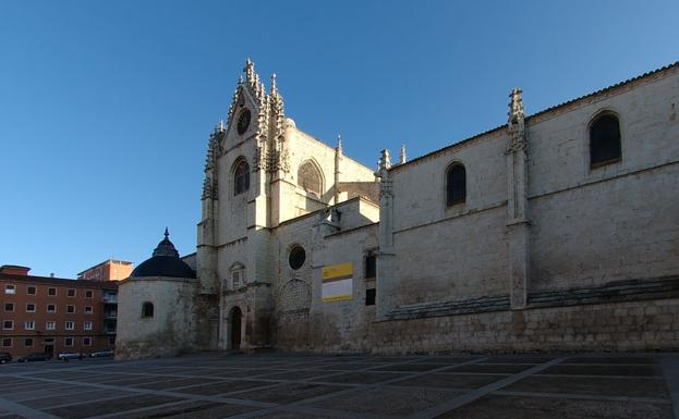 Palencia la gran desconocida de castilla y le n el for Oficina de turismo de palencia