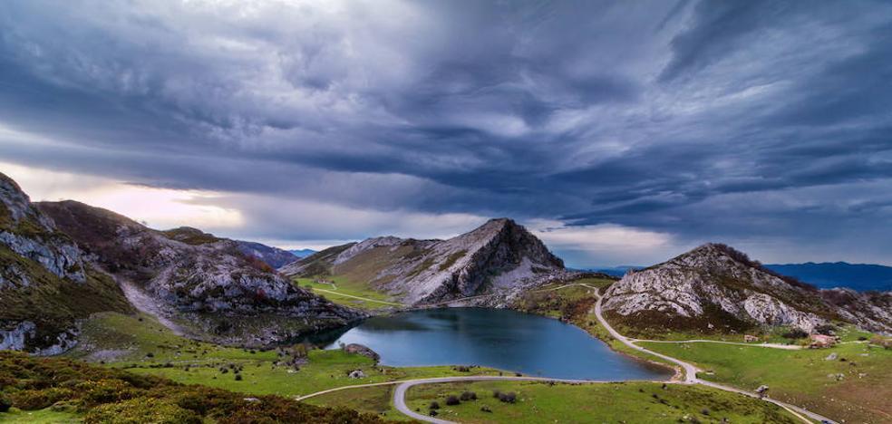 Los hayedos de Picos de Europa y de Riaza, Patrimonio Mundial