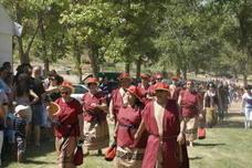 Cabezón acoge este sábado su tradicional fiesta Vaccea