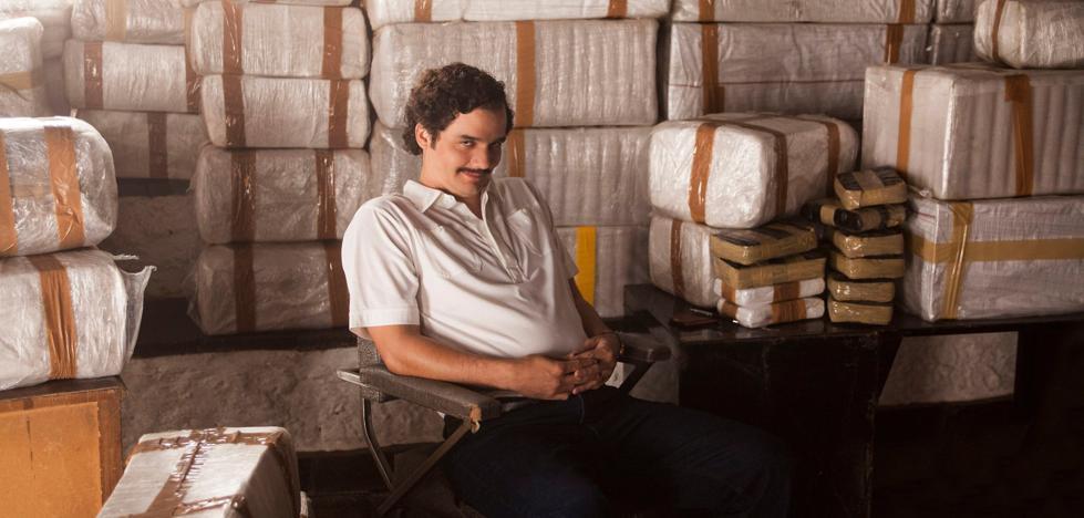 La tercera temporada de 'Narcos' se estrenará el 1 de septiembre