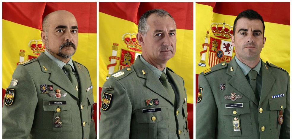 El Supremo archiva la causa por una explosión que mató a tres militares