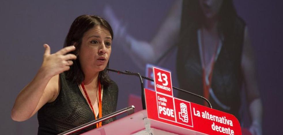 Adriana Lastra: «Después de 30 años vamos a gobernar esta región porque se lo merece»