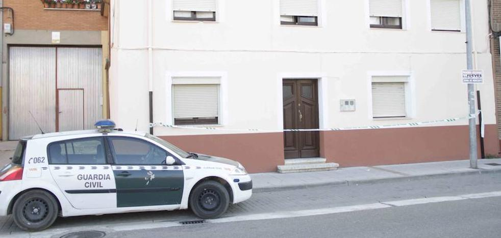 Libertad con cargos para los detenidos por presunto homicidio de un vecino de Peñafiel