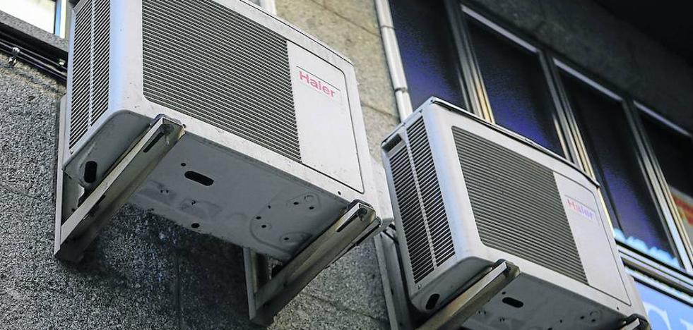 El calor impulsa un 40% las ventas de equipos de aire acondicionado