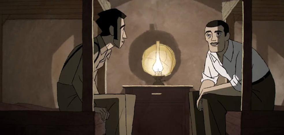 Buñuel: A Las Hurdes por Sepúlveda