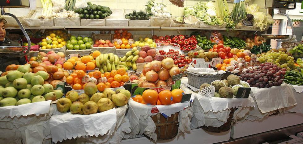 Por qué no comer fruta de noche