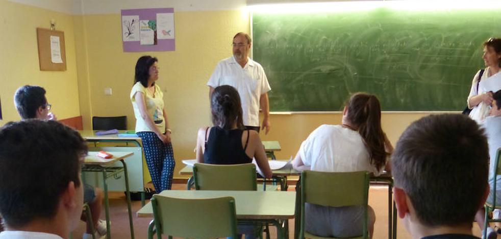 El 13% de alumnos que reciben clases de apoyo pasan a Bachillerato