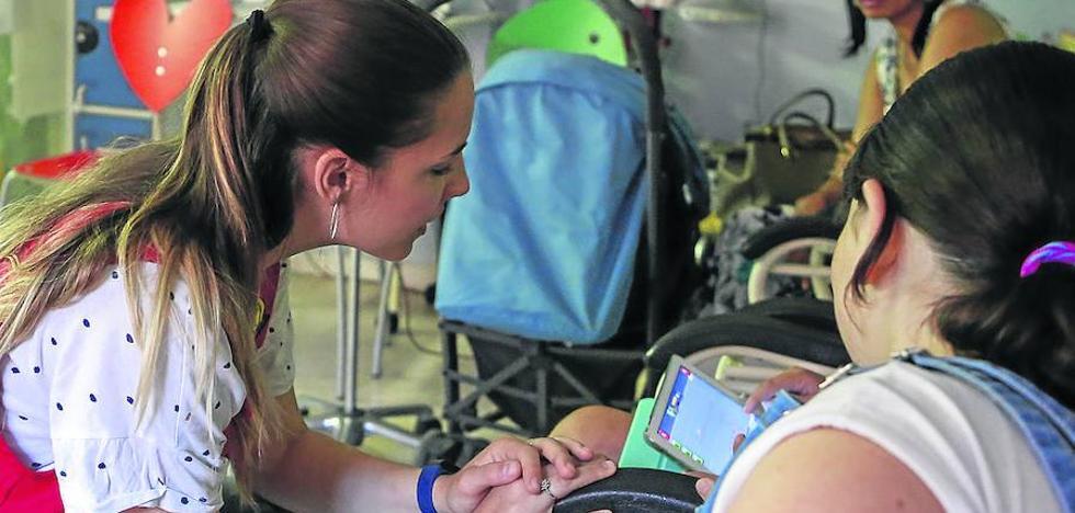 La planta y el hospital de día de Pediatría tendrán una zona para niños oncológicos