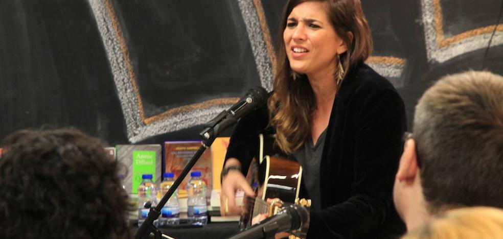 'Tú cara me suena' ficha a la segoviana Lucía Jiménez