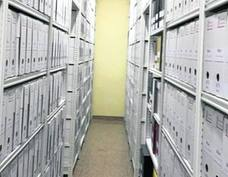 Diez municipios se incorporan al programa de equipamiento de archivos municipales