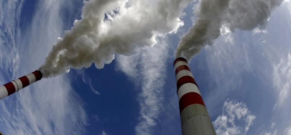 La industria de Castilla y León recorta su gasto en protección ambiental