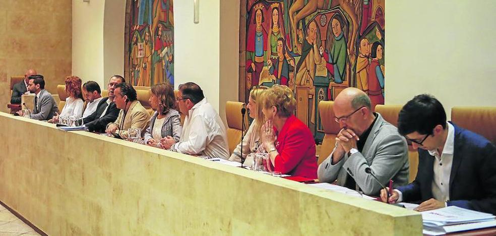 La comisión de investigación de las guarderías estalla antes de constituirse