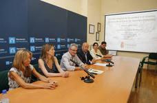 Santibáñez prosigue el trabajo arqueológico para abrir la Cueva de Guantes al turismo