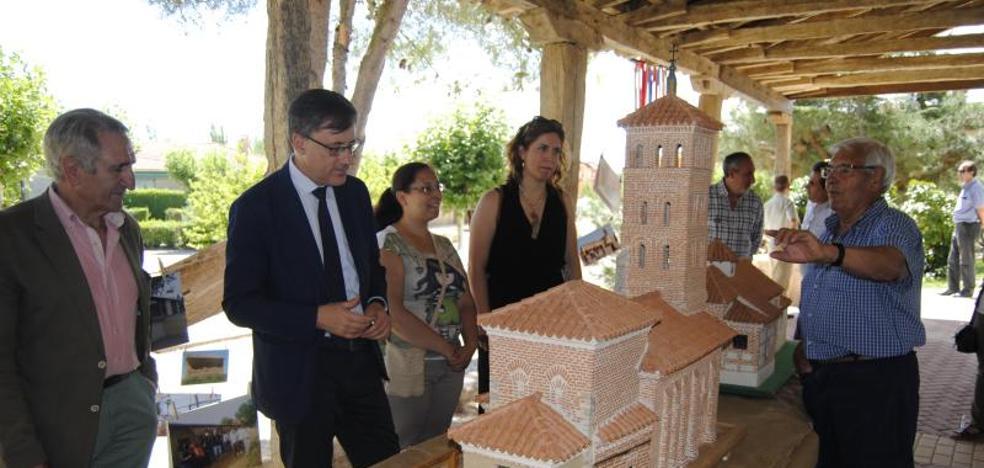 Cuenca de Campos como refugio de la arquitectura tradicional
