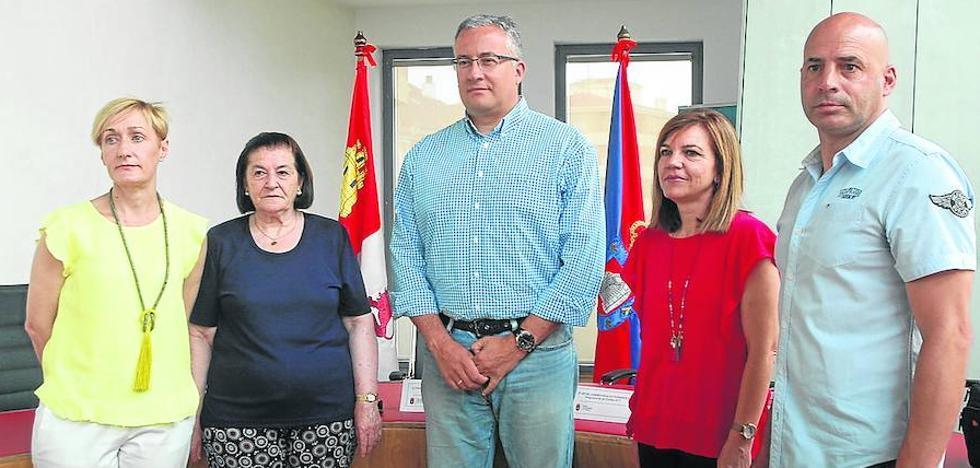María del Carmen Hidalgo será la pregonera de las fiestas patronales