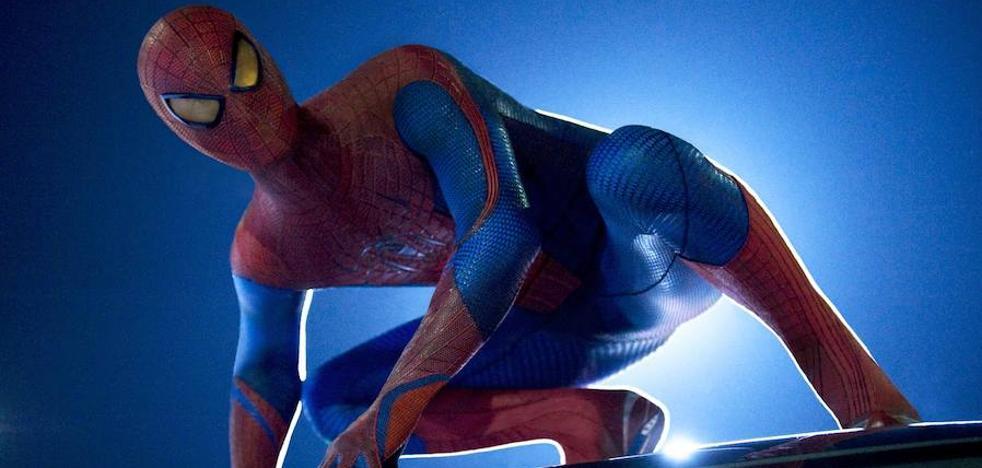 Spiderman le devuelve el liderato a Antena 3