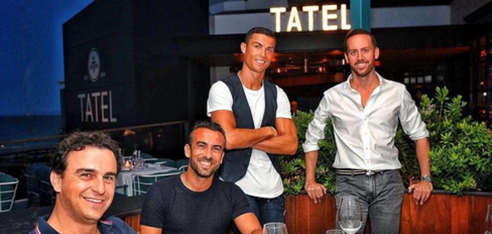 Cristiano Ronaldo se une a Nadal, Gasol e Iglesias en los negocios