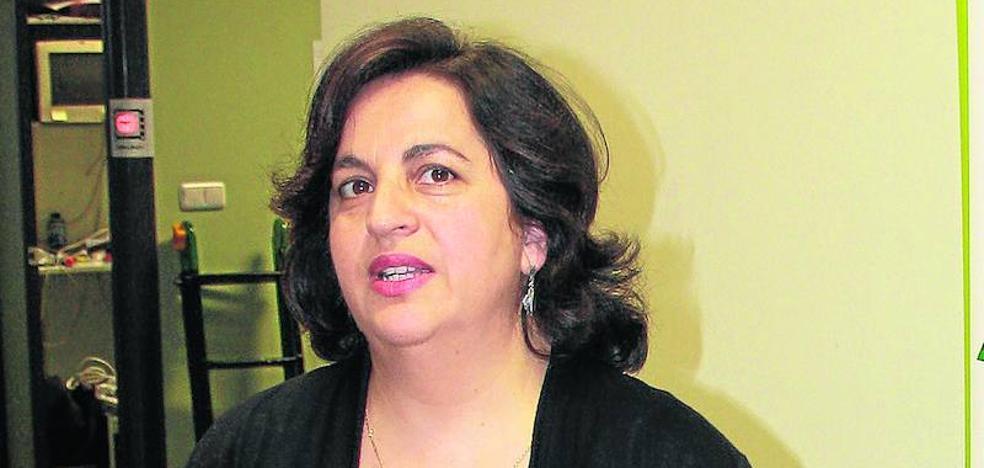 Rosa Arranz «Mujeres y jóvenes deberían ser el centro de atención de las políticas»