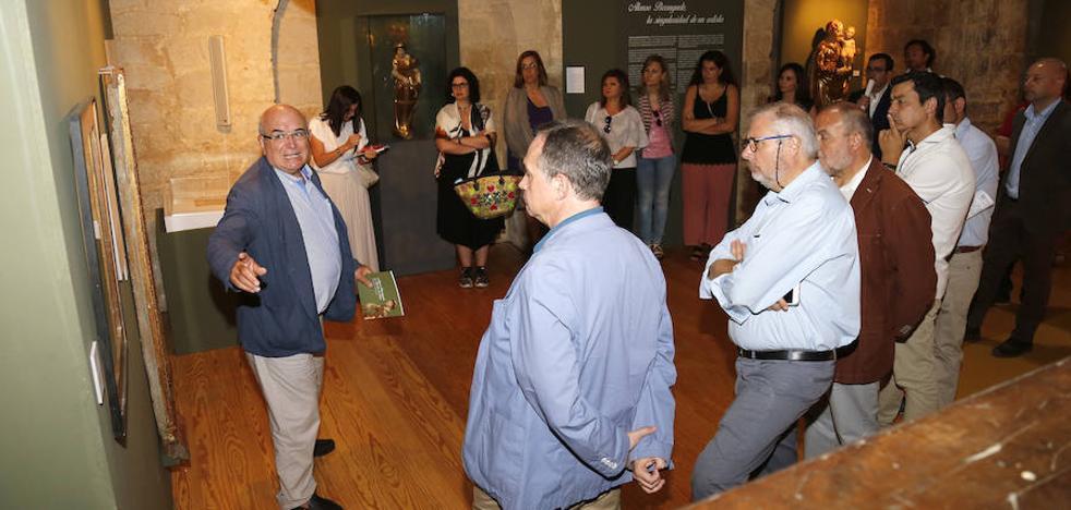 Paredes, epicentro del turismo cultural gracias a los Berruguete