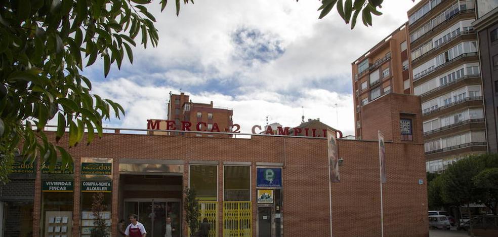 La licitación de puestos del Mercado del Campillo acaba con seis años de incertidumbre