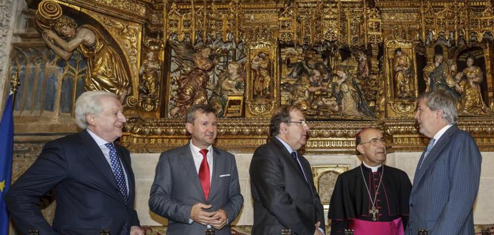 Burgos prepara el VIII Centenario de su Catedral