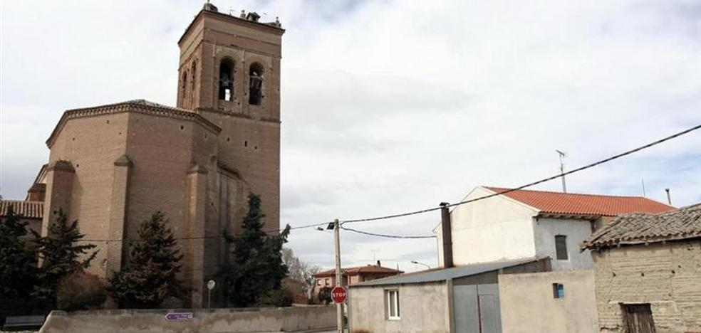 La Diputación de Valladolid subvenciona el arreglo de 56 iglesias