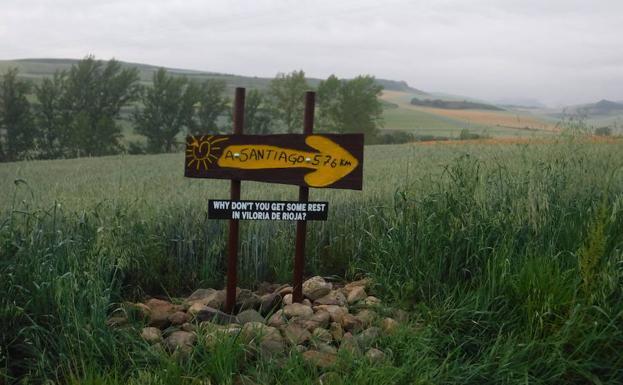 El Camino de Santiago en Castilla y León en 16 días