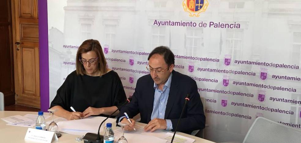 Los bomberos de la capital y los parques comarcales mejorarán la coordinación