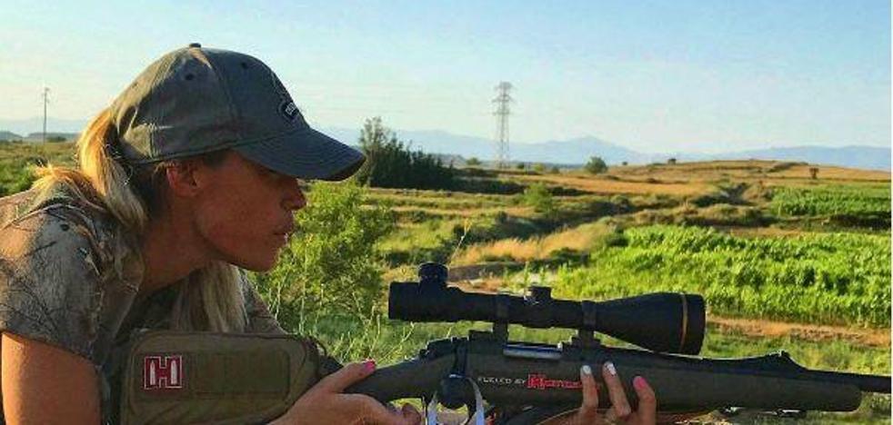 Mel Capitán fallece a los 27 años en Huesca