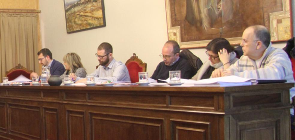 La oposición del Ayuntamiento de Arévalo pide su inclusión en la Junta Local de Seguridad