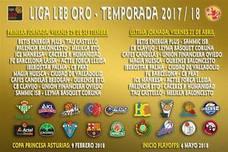 Definido el calendario de la LEB Oro para la temporada 2017-18