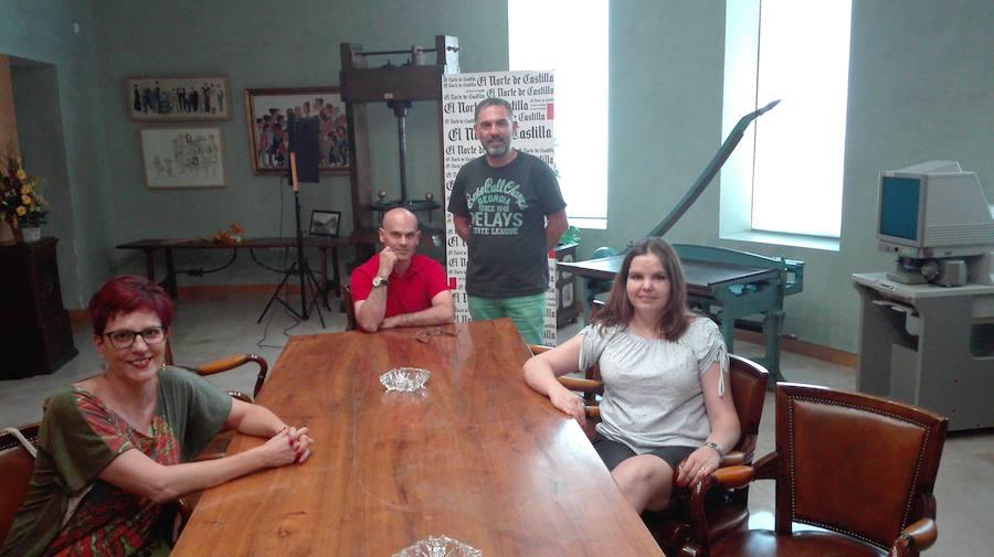 Convocadas las bases del I Premio de Poesía Ciudad de Valladolid