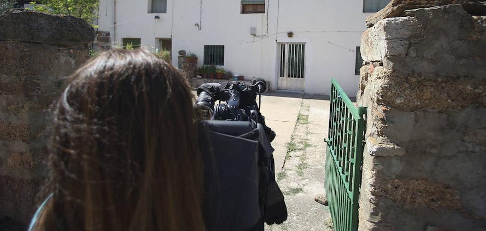 Un nonagenario golpea a su mujer y se suicida en la localidad soriana de Tera