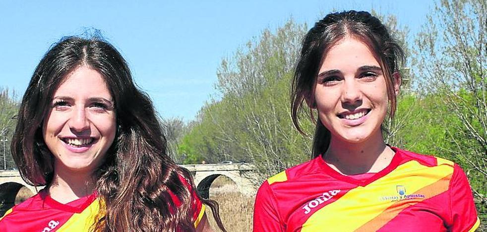 Gallardo y García disputan mañana la final de 3.000 metros en el Europeo