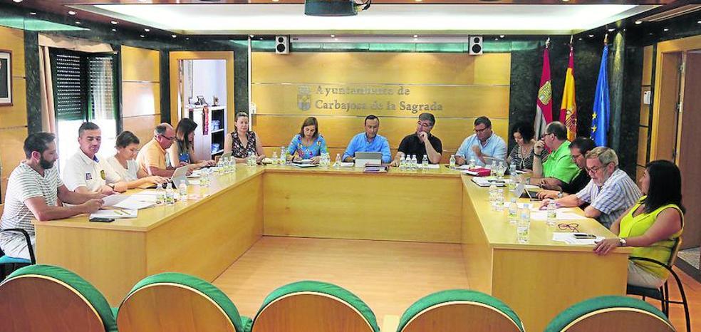 El Consistorio aprueba una modificación del presupuesto