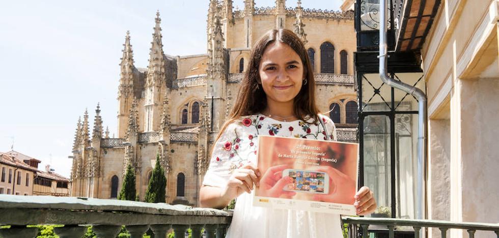 La mejor presentación de Segovia