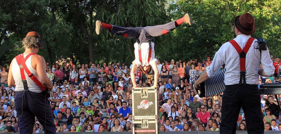 El Festivalito de Nueva Segovia: pequeño pero matón