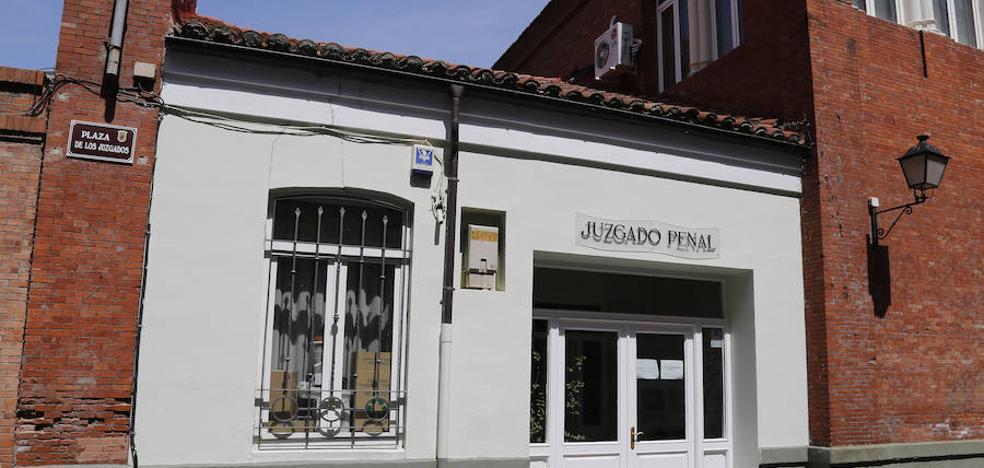 Visto para sentencia el juicio contra un hostelero de Palencia acusado de abusos sexuales