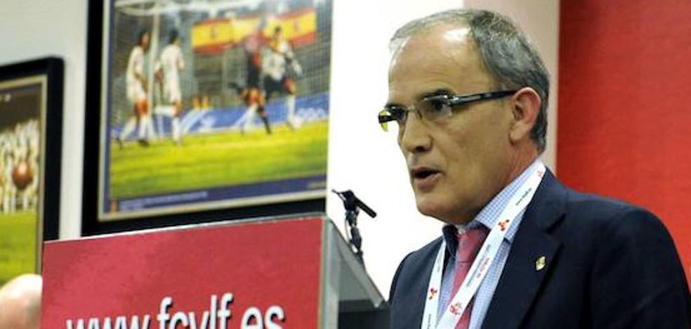 Marcelino Maté, en el punto de mira por su vinculación con Villar