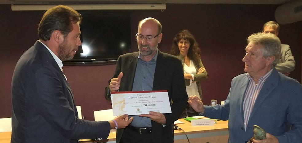 Cinco finalistas se disputan el Premio Ateneo de Novela Ciudad de Valladolid