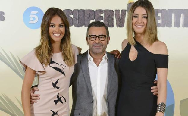 Telecinco arrasa con la final de 'Supervivientes'./