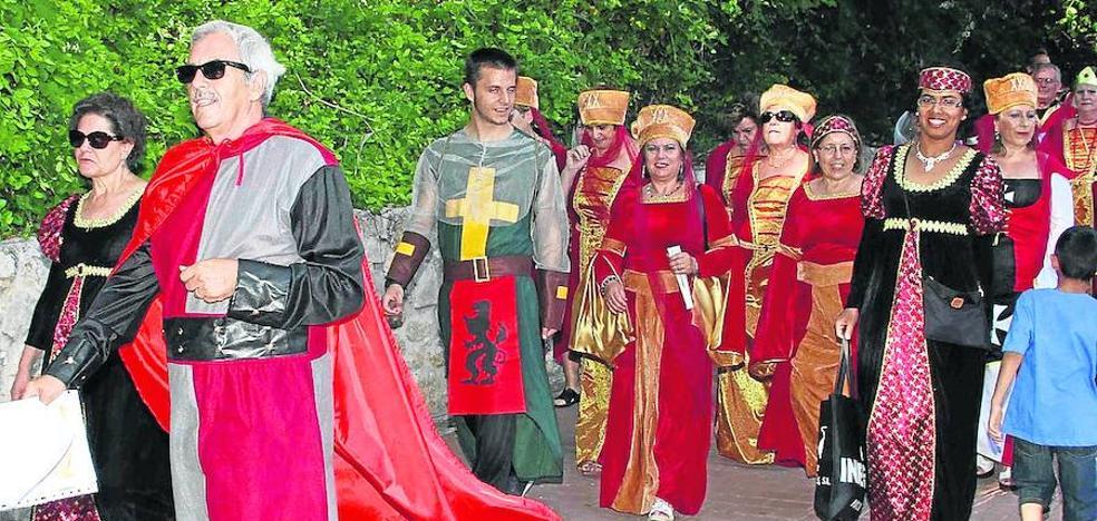 Valbuena de Duero retorna a la Edad Media por unos días