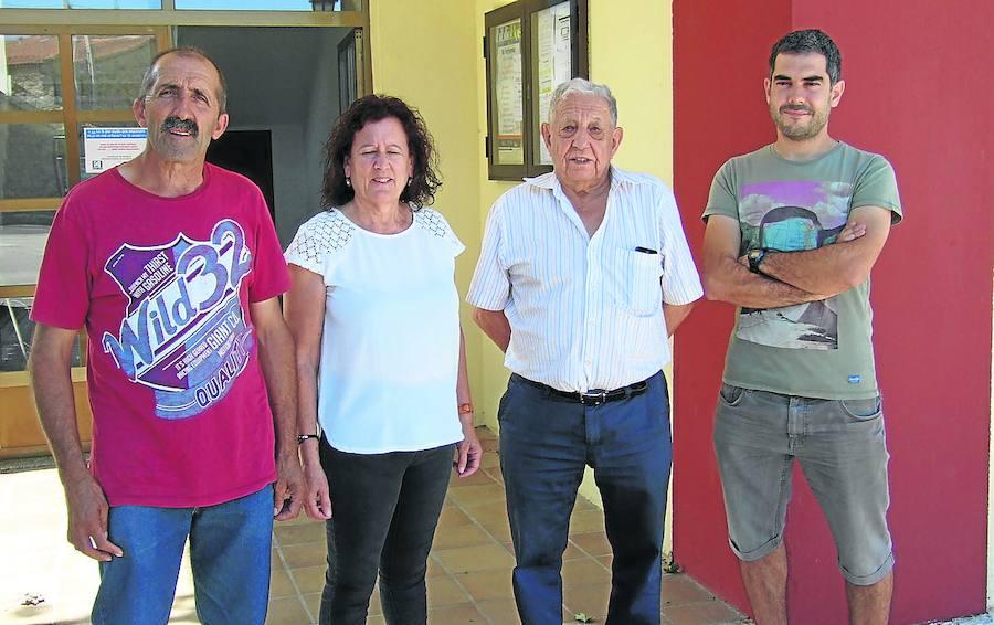 Los municipios del Bajo Tormes reclaman el derecho a una atención sanitaria digna