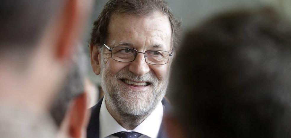 Los planes de Rajoy tras declarar en la Audiencia